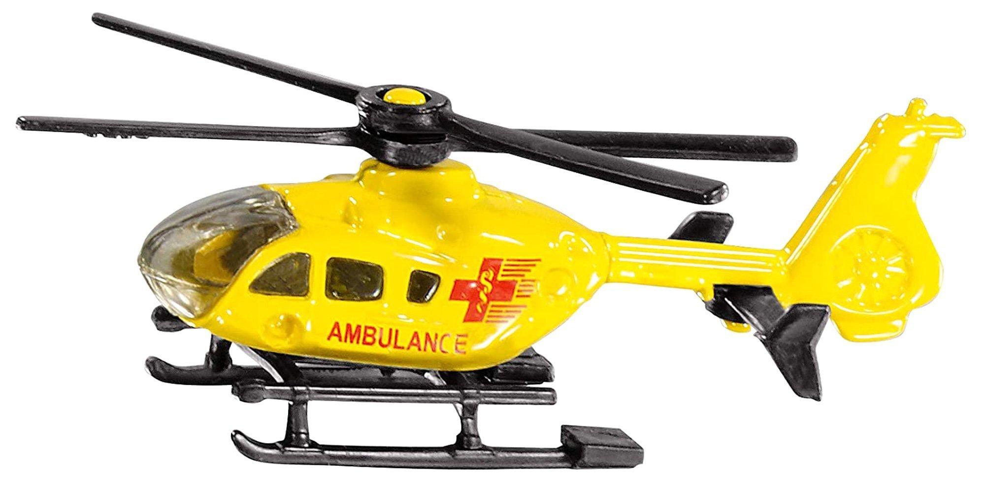 Helikopter Spiel
